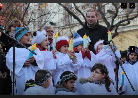 Screenshot-2017-12-6 A görögkatolikus egyház közreműködésével gyújtották meg az első adventi gyertyát Szolnokon SZOLJON