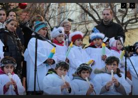 Screenshot-2017-12-6 A görögkatolikus egyház közreműködésével gyújtották meg az első adventi gyertyát Szolnokon SZOLJON(2)